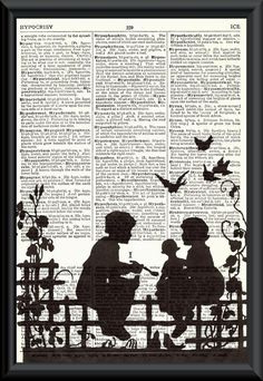 Shop        woodendoll      Vintage Book Page Art and Light Switch Covers