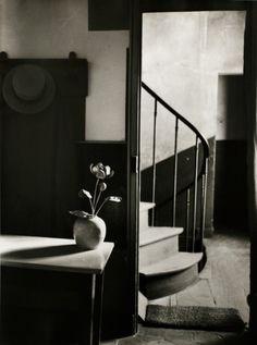 Chez Mondrian, 1926 André Kertesz