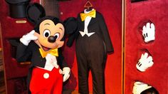 Do 4 Disney Parks in a Day       Backstage Magic - This 7-hour tour is a must for the avid Disney fan, giving you an insider's look at all 4 theme parks and then some!