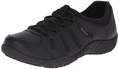 Skechers-for-Work-Womens-76578-Bungee-Lace-Up-Sneaker