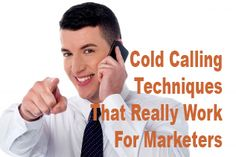 Do you want to sponsor more people into your Network Marketing business? Have you ever heard of  or even thought about cold-calling?  Today's BOOM! Blog Cold Calling Techniques That Really Work will help you do just that. It will share some simple tips to get you bigger results.  It will share some simple tips to get you significantly BIGGER results.  Cold Calling Techniques That Really Work http://www.socrateszayas.com/cold-calling-techniques/ via @imdocsoc