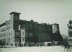 Brasov - Vila Kertsch - 1930