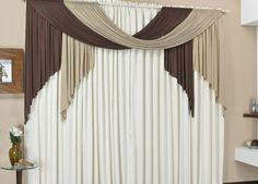 40 Amazing & Stunning Curtain Design Ideas 2015 | Pouted Online Magazine – Latest Design Trends, Creative Decorating Ideas, Stylish Interior Designs & Gift Ideas