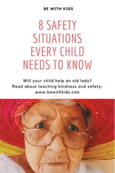 Kids Safety 8 safety situations about help requests from strangers every child needs to know - parenting safety tips Natural Parenting, Good Parenting, Parenting Hacks, Parenting Teenagers, Teaching Safety, Teaching Kids, Teaching Kindness, Stranger Danger, Healthy Kids