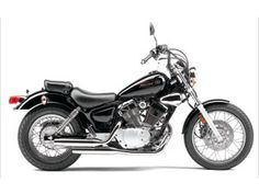 Guide to 250cc Motorcycles - Motorcycle Beginners Guide - Popular Mechanics YAMAHA V STAR 250