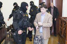 A tanú szerint az Energol Rt. hadban állt a 90-es évek alvilági bandáival