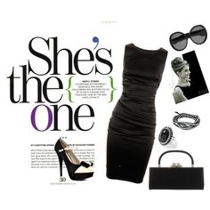 She's the One, created by justalady on Polyvore