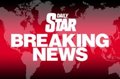 BREAKING Two police officers knifed in suspected terror attack - Daily Star