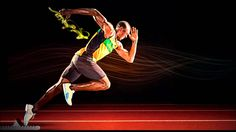 Usain Bolt Rio Olympics 2016 | Rio Olympics 2016 Usain Bolt 200 Meter Sprint Video | Semi final 2016 http://youtu.be/IWNaxB16R8M
