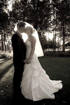 Beautiful Light ... Wedding Photography taken at Surrey Country Club  by Anna Nesic Wedding Photographer