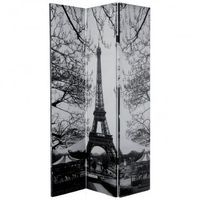 Cafe de Paris Dressing Screen by The French Bedroom Company