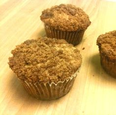 Try our delicious Gluten Free Banana Bread Muffins using our Original Flour or Wholesome Flour! It's gluten free but you'll never know it. Gluten Free Quick Bread, Gluten Free Banana Bread, Gluten Free Sweets, Gluten Free Recipes, Snack Recipes, Flour Recipes, Snacks, Banana Bread Muffins, Gluten Free Breakfasts