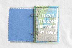 The Creative Place: Beach Mini Album: Complete