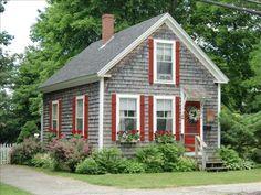 Cottage vacation rental in Camden from VRBO.com! #vacation #rental #travel #vrbo