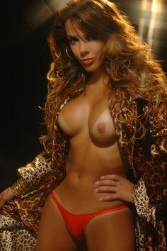 Melina Kanakaredes Nude 16