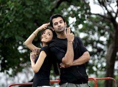 Sanaya Irani and Barun Saubti from IPKKND