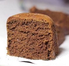 Apple Cider Vinegar Eggless Chocolate Cake