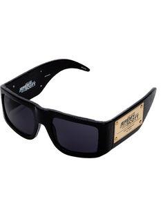 2828127ad2b  Mock Croc Plaque  sunglass Jeremy Scott