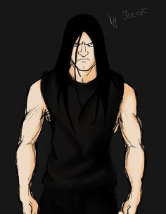 Nathan Explosion ( Young ) by YorickAngerfist on DeviantArt