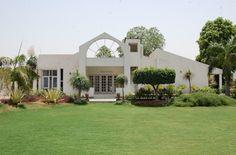 Party gardens in Delhi