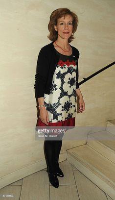 News Photo : Juliet Stevenson attends the first night after. Juliet Stevenson, First Night, The One, News, Party, Fashion, Moda, La Mode, Parties