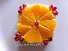 Retete vegane crude / raw vegan