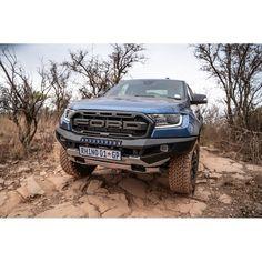 Ford Ranger Raptor, Google Images