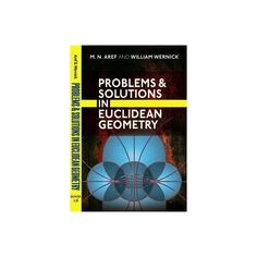 Introductory Non-Euclidean Geometry (Dover Books on Mathematics)