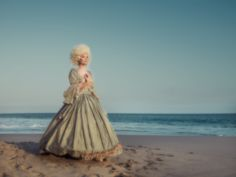 Decadence: Shooting the wickedly indulgent court of Marie Antoinette Marie Antoinette, Tyler Shields, Latest Series, Paris Love, Doll Face, Character Inspiration, Art Photography, Creative, Artist