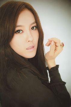 Hyomin (Park Sun-Young)