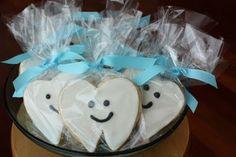 Sweet tooth cookies