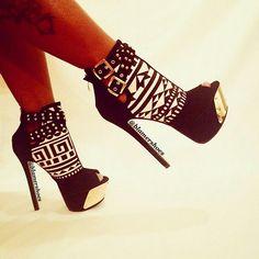 Cute heels <3