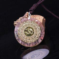 Reiki, Chakras, Pink Pendants, Metal Necklaces, Jewelry Necklaces, Necklace Types, Handmade Bracelets, Rose Quartz, Crystal Healing