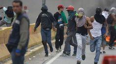 US: Venezuela crisis worsening, wants to prevent new Syria #sosvenezuela #civilwar