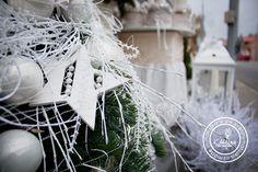 Коллекция | Рождественская коллекция | Цветы Petr Matuška Брно - украшения, флористика, срезанные цветы, свадебные букеты