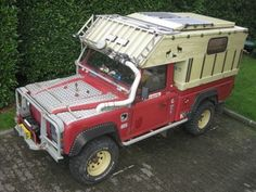 land rover camper - Page 14