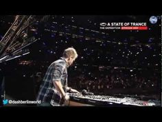 On Saturday February 16th, the visitors of the Arena Ciudad de Mexico witnessed a very special show with Dash Berlin, with ten-thousands of people from all across the world tuning in.