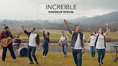 increible miel san marcos ft evan craft - YouTube