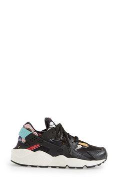 designer fashion 39800 db507 Nike Air Huarache Sneaker (Women)  Nordstrom