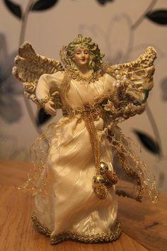 My Christmas Fairy/Angel.