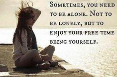 20 Alone Quotes