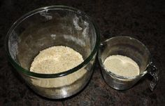 Making Flour and Flatbread from Dried Beans | Prepper Universe