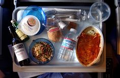 Why Airplane Food Is So Bad - Julie Beck - The Atlantic