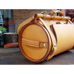 bag sewing patterns handbag patterns PDF instant download BXK-23 LZpattern design hand made leather bag handmade bag leather bag pattern