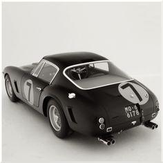 250 GT Berlinetta SWB