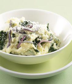 Rezept für Kartoffelpüree mit Basilikum bei Essen und Trinken. Ein Rezept für 6 Personen. Und weitere Rezepte in den Kategorien Gemüse, Kartoffeln, Milch + Milchprodukte, Nüsse, Beilage, Kochen, Einfach, Fettarm, Kalorienarm / leicht, Schnell, Vegetarisch.