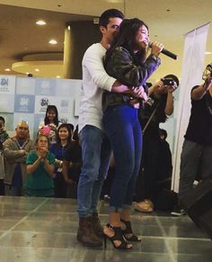 ThisTimeWithTeamReal (ctto) James Reid, Nadine Lustre, Jadine, Goals, Photo And Video, Empire, Image, Instagram