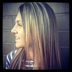 Hair by Mye #imye #transconasalonspa www.imye.webs.com