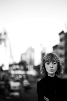 lou schoof by kat irlin (nyc)                                                                                                                                                                                 More