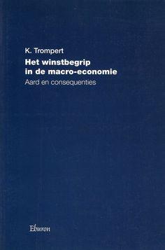 K. Trompert - Het winstbegrip in de macro-economie (1996)